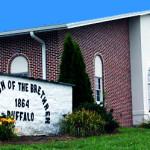 BuffaloValley教会
