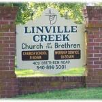ヴァージニア州教会