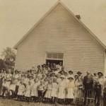 1882年米国ミズーリ州